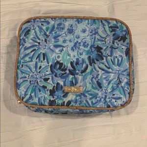 Lily Pulitzer Lunchbox